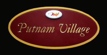 Putnam Village Logo